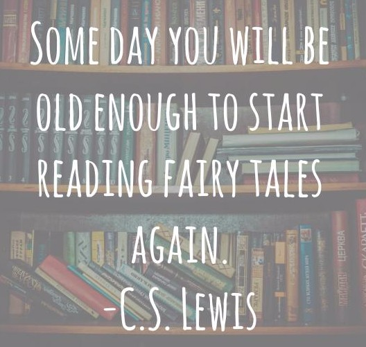 reading-fairy-tales-c-s-lewis