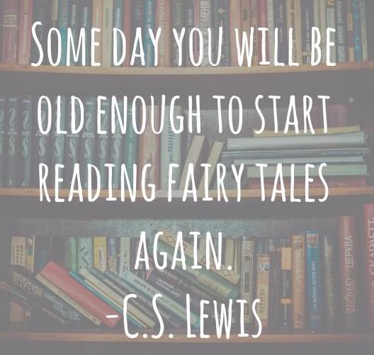 reading-fairy-tales-c-s-lewis