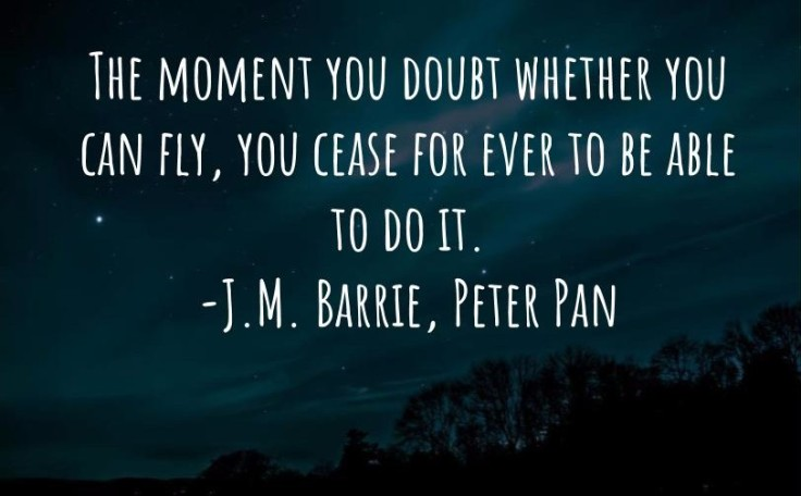 Peter Pan Fly