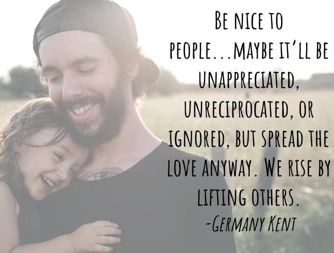 be nice germany kent